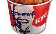 Un livre de recettes KFC à télécharger gratuitement