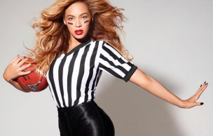 Lien permanent vers Beyoncé au Super Bowl – Get the Look