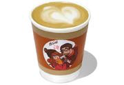 Lien permanent vers McCafé offre une boisson chaude aux couples pour la St Valentin