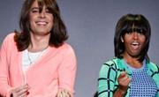 Michelle Obama et Jimmy Fallon dansent comme des mamans