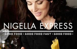 Lien permanent vers Nigella Express, le livre de recettes de Nigella Lawson