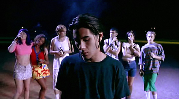 teen movie nowhere