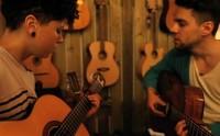 Peter & Kerry chantent Broken (et c'est beau)