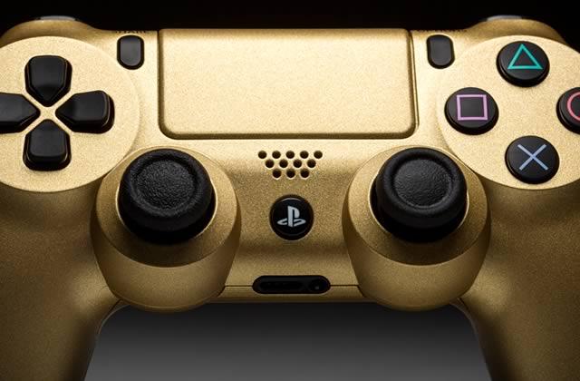 La PS4 dévoilée par Sony !