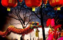Nouvel an chinois : recettes et shopping !