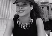 Lien permanent vers Le défilé de Rihanna pour River Island