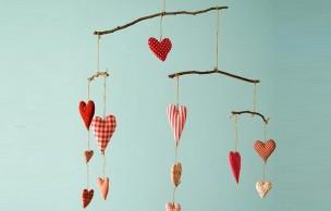 Lien permanent vers Sélection déco / loisirs créatifs spéciale Saint Valentin