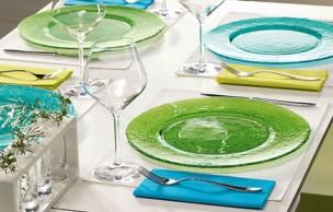 Lien permanent vers Sélection de vaisselle colorée