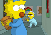 The Longest Daycare : le court-métrage des Simpson nominé aux Oscars