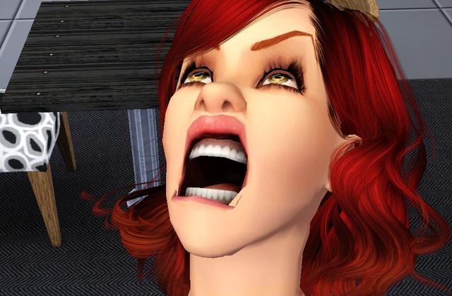 Liste non exhaustive des troubles liés à la pratique des Sims
