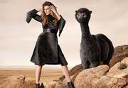 Lien permanent vers Une collection de vêtements en fourrure d'animaux imaginaires