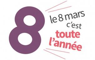 Lien permanent vers 8 mars 2013 – C'est la Journée Internationale des Droits des Femmes…