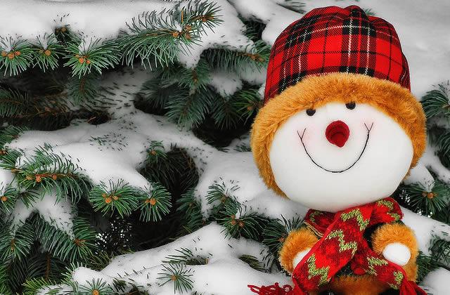 8 bonnes raisons d'aimer l'hiver