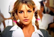 Lien permanent vers …Baby one more time a 15 ans