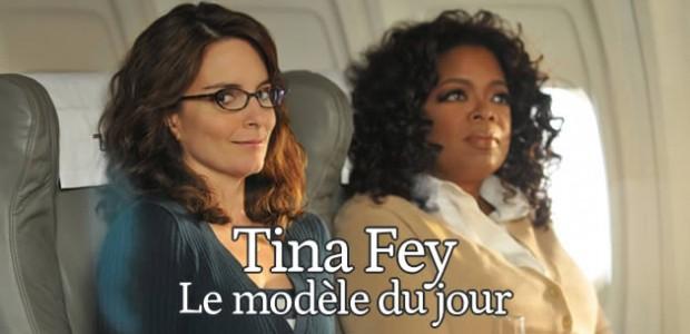Tina Fey – Le modèle du jour
