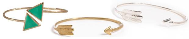 Tuto   Un bracelet flèche en feutrine braceletfleche