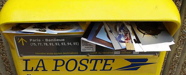 cartes3 PostCrossing, les cartes postales ressuscitées (et ma nouvelle obsession)