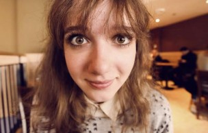 Lien permanent vers Charlotte Abramow, jeune photographe qui n'en veut