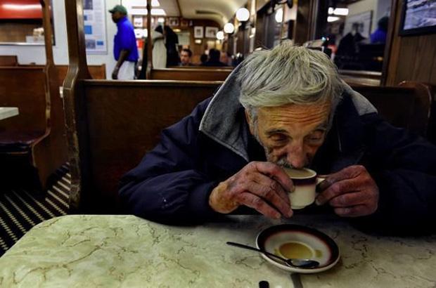 coffee Le concept solidaire des «cafés suspendus » en pleine expansion
