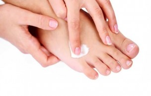 Lien permanent vers 4 crèmes pour les pieds au banc d'essai