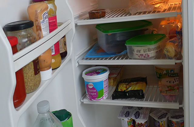 Dans le frigo de… Airetsy!