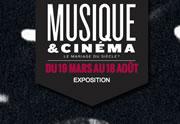 Lien permanent vers Exposition «Musique & Cinéma, le mariage du siècle ? » à la Cité de la Musique à Paris