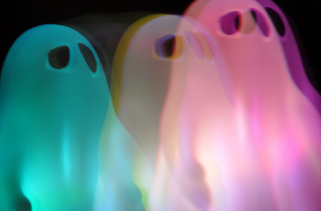 Si vous étiez un fantôme, que feriez-vous pour agacer les vivants ? – La Question Reddit