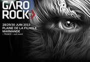 Festival Garorock 2013 : la programmation