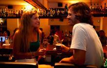 Ce que le flirt m'a appris – Carte postale d'Israël