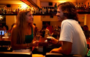 Lien permanent vers Ce que le flirt m'a appris – Carte postale d'Israël
