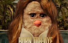 Furby Living : si les célébrités étaient des Furbys