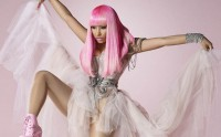 Get The Look : Nicki Minaj