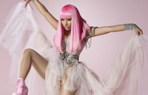 Lien permanent vers Get The Look : Nicki Minaj