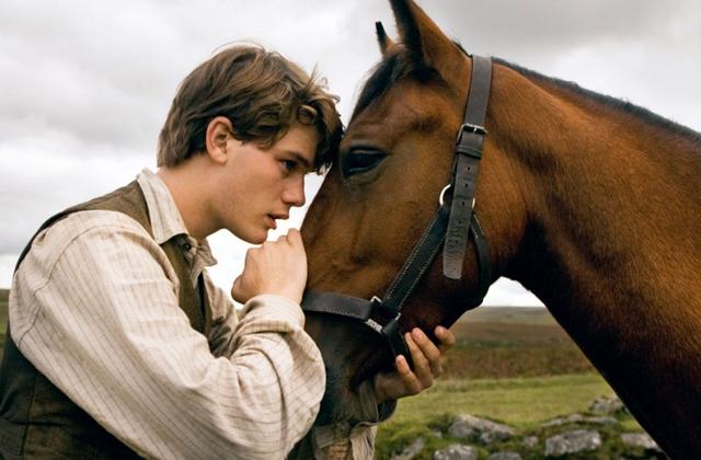 Les chevaux dans les films, c'est (parfois) l'arnaque