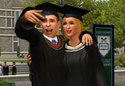 Lien permanent vers Les Sims 3 University sort demain !