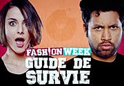 Mady explique à Kevin Razy la Fashion Week (la suite)