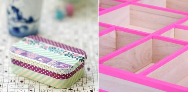 qu 39 est ce que le masking tape. Black Bedroom Furniture Sets. Home Design Ideas