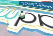 Maze, le jeu pour faire du flipper sur tes sites préférés
