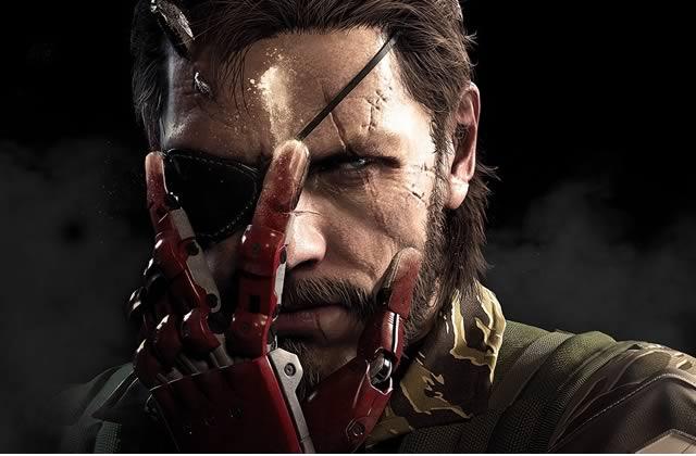 Metal Gear Solid V officiellement annoncé !
