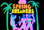 Lien permanent vers La collection Spring Breakers par Opening Ceremony