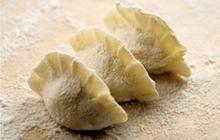 Les jiaozi, raviolis chinois — Recette