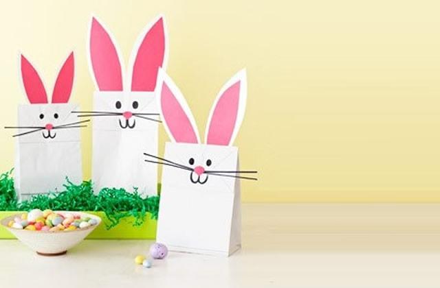 Sélection déco / loisirs créatifs spécial Pâques