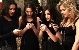 Lien permanent vers Chronique d'un couple : le SMS