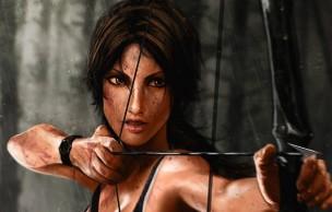 Lien permanent vers Tomb Raider, édition 2013 – Le test