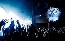 Tournée Ricard S.A Live Sessions : 7 concerts gratuits à travers la France