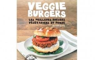 Lien permanent vers Veggie Burgers, un livre de recettes de Joni Marie Newman