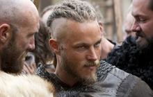 «Vikings », la nouvelle série (presque) historique