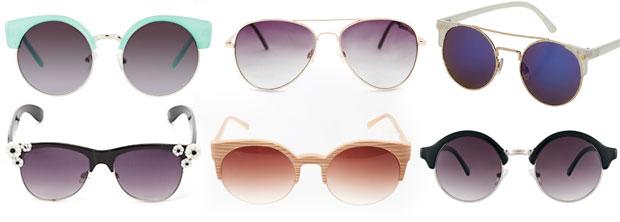 Conseils morpho : choisir des lunettes adaptées à la forme de son visage Lunettes yeux de chat