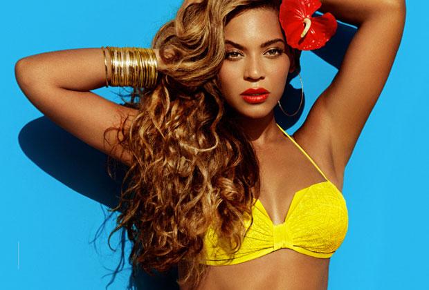 Beyoncé pour H&M : la vidéo ! beyonce1