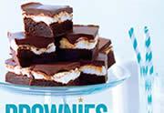 Lien permanent vers «Brownies comme à New York», un joli petit livre de recettes